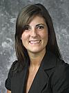 Stephanie Reed, OSU-COM, Class 2010 President